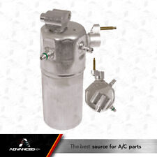 A/C AC Accumulator / Drier Fits: 2003 - 2014 Chevrolet Express 1500 2500 3500