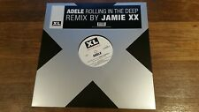 "ADELE ROLLING IN THE DEEP 12"" REMIX  MINT"