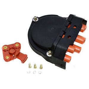 Distributor Cap&Rotor Kit For E23 E24 E28 E30 12 11 1 715 905, 12 11 1 734 110