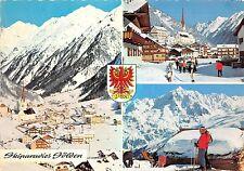 BR3795 Solden Osztal Ski und Sonnenparadies  austria