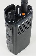 Motorola DP4400 UHF Handfunkgerät 403-527MHz NEU