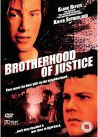 Brotherhood Of Justice DVD (2006) Keanu Reeves
