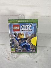 LEGO City Undercover New & Sealed XBOX ONE (1)