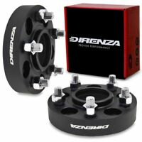 DIRENZA 5x120 30mm HUBCENTRIC WHEEL SPACERS FOR LAND RANGE ROVER SPORT DISCOVERY