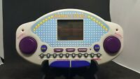 Family Feud Handheld Electronic Game 1997 Tiger Electronics TESTED WORKS