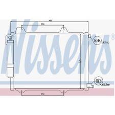 Nissens Kondensator, Klimaanlage Subaru Justy Iii. Suzuki Ignis II 94754