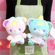 Japanese Little Twin Stars Cute Sanrio Bear Plush Toys Cuddly Doll Creative Gift