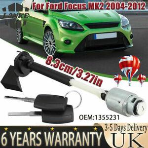 1355231 for Ford Focus MK2 2004-2012 Bonnet Release Lock Latch Catch Repair Kit