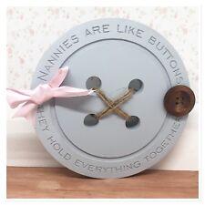 Personalised Handmade Mum , Nannies , Aunties , Mothers day / Birthday Gifts