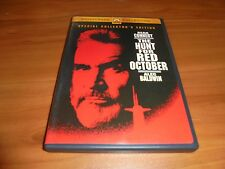 The Hunt for Red October (DVD, 2003 Widescreen)