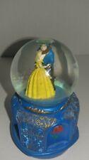 Disney Beauty And The Beast The Broadway Musical, Snow Globe Mini Snowglobe