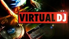 Virtual DJ infinity software 2020 5308 for  for Windows
