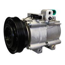 For Hyundai XG300 Kia Amanti V6 A/C Compressor and Clutch Denso 471-6015