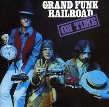 Grand Funk Railroad - On Time [New CD] Bonus Tracks, Rmst