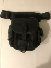 Reebow Gear Military Tactical Drop Leg Bag Tool Fanny Thigh Pack Pouch