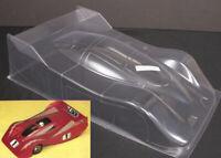 Protoform Vulcan 1//10 Pan Car Body Light Weight Clear - PRM1566-25 235mm