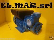 ELETTROPOMPA POMPA MATRA HP 0,5 PERIFERICA AUTOCLAVE