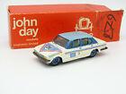 John Day Kit Monté Métal 1/43 - Triumph Dolomite Sprint Championnat UK 1976