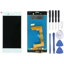 For Sony Xperia M4 Aqua LCD Screen Touch Digitizer Glass Part WHITE
