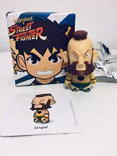 """Kidrobot Street Fighter Series 2 (2013) """"Zangeif-Player 3"""""""
