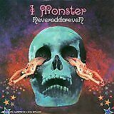 I MONSTER - Neveroddoreven - CD Album