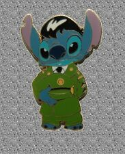 Stitch in the Army DISNEY Shopping Pin LE 500
