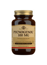 Solgar Pycnogenol 100 mg - 30 Vegicaps