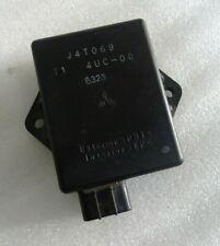 E. Yamaha YP Majesty 250 CDI Steuergerät Blackbox