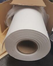 """36"""" x 60' Artist Blank Canvas Roll Paint Cotton ART Oil Drawing Crafts Solvent"""