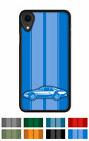 "Alpine Renault A110 Berlinette ""Stripes"" Cell Phone Case iPhone & Samsung Galaxy"