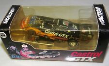 John Force Castrol GTX Elvis 1998 Mustang Funny Car Limited Ed. 1/64 Scale NIB