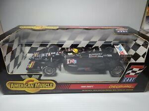 1999 Christian Fittipaldi #11 Big KMART Swift / Ford 1:18 Cart Series ERTL MIB
