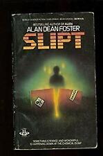Slipt Paperback Alan Dean Foster