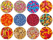 VEGAN SWEETS Pick n MIX by Happy Candy® 200g 400g  600g 1kg HALLOWEEN 50 OPTIONS