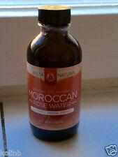 InstaNatural 100% Pure & Natural Moroccan Rose Water Ultimate Facial Toner 4 ...