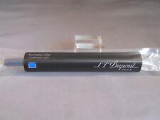 Dupont Blue roller ball refill