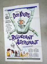 The Relucktant Astronaut 1967
