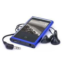 "Eclipse Touch Pro 4GB MP3 USB 2.0 Digital Music/Video Player w/FM & 2.4"" LCD"
