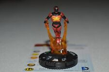 DC Heroclix SLOSH Wildfire Uncommon 021