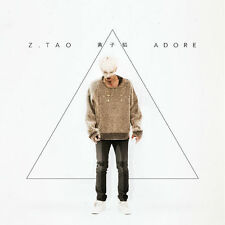 EXO TAO New Chinese Single Adore 1 CD+1 Photocard