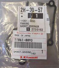 Genuine Kawasaki KX250R KIPS Valve Governor Cover Gasket 11061-0093