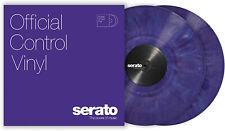 Purple Serato Control Vinyl- 12inch Sealed Pair