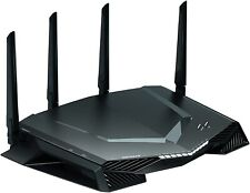 NETGEAR Nighthawk Pro Gaming XR500 WiFi Router 4 Ethernet Ports Wireless speeds