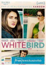 """DVD """"WHITE BIRD""""  Eva Green   NEUF SOUS BLISTER"""