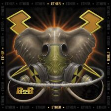 B.O.B. CD - ETHER [EXPLICIT](2017) - NEW UNOPENED - RAP - NO GENRE