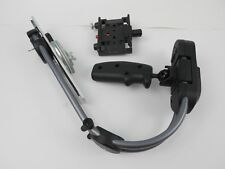 Tiffen Steadicam Smoothee Kit Modified For DSLR Mounts for GoPro - Altered A013