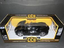 JADA CC 2009 Chevy Corvette Sting Ray Concept 1:18 Scale Diecast Metal Model Car