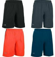 Under Armour 1289314 Men's UA Launch SW 9'' Training Athletic Running Shorts