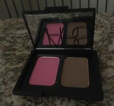 Nars Blush/Bronzer cheek palette *Desire/Laguna*  Limited edition NIB