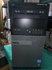 DESKTOP DELL OPTIPLEX 790 I3-2120 3.3 GHZ 3GBRAM 160GB HD WIN10